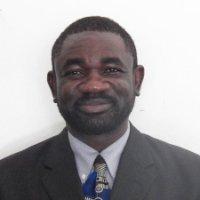 Theophilus Lyasele